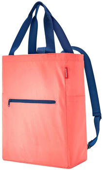 Reisenthel Mini Maxi 2-in-1 coral