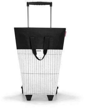 reisenthel-urban-trolley-london-black-white