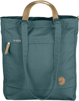 fjaellraeven-totepack-no-1-frost-green