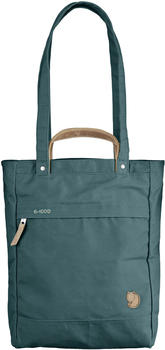fjaellraeven-totepack-no-1-small-frost-green