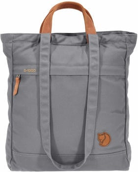 Fjällräven Totepack No. 1 super grey