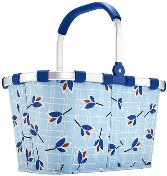 reisenthel-carrybag-leaves-blue