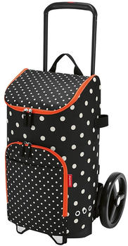 Reisenthel Citycruiser Bag mixed dots