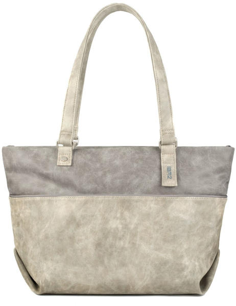 Zwei Shopper Jana J15 hemp
