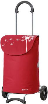 Andersen Scala Shopper Bea red