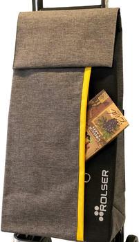 rolser-kangaroo-2l-gray