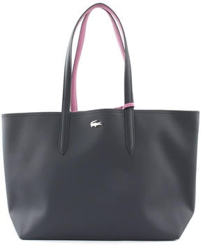 Lacoste Anna Shopper (NF2142AA) ebony/orchid
