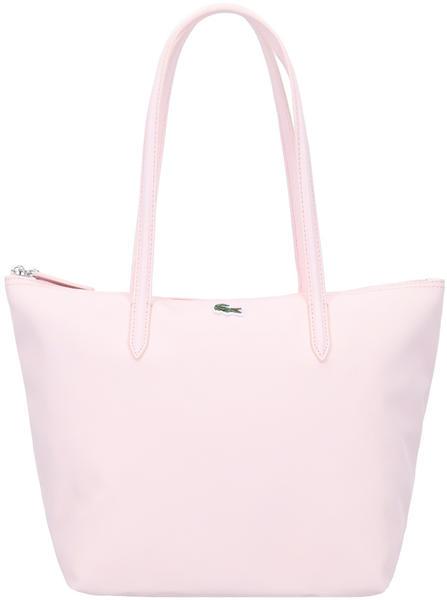 Lacoste Concept S Shopper (NF2037PO) pearl