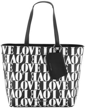 Calvin Klein Shopper black/white (K60K605482-910)