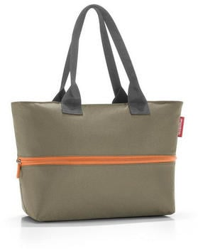 Reisenthel Shopper e¹ olive