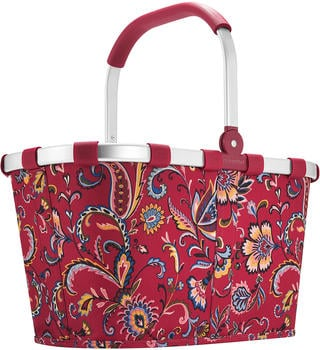 reisenthel-carrybag-paisley-ruby