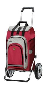 Andersen Royal Shopper Hydro 2.0 red
