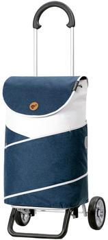Andersen Scala Shopper Plus Jarl blue