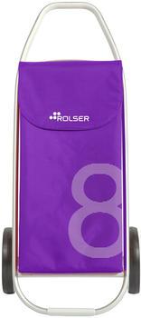 Rolser MF 8 purple