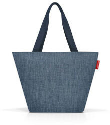 Reisenthel Shopper M twist blue