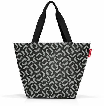 Reisenthel Shopper M signature black