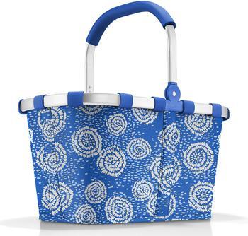Reisenthel Carrybag batik strong blue