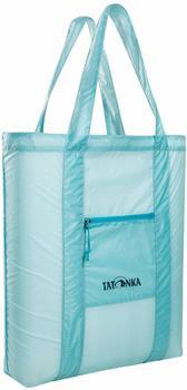 Tatonka SQZY Market Bag light blue