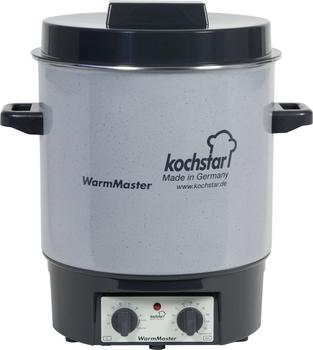 Kochstar WarmMaster S weiß