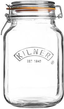 Kilner Clip Top 1500 ml