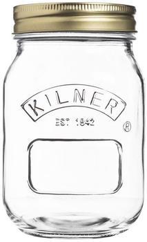 Kilner Preserve Jar 500 ml