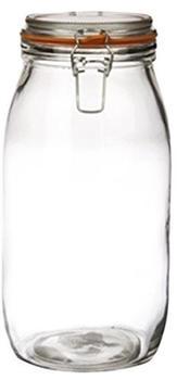 Lacor Glass Jar 3 L