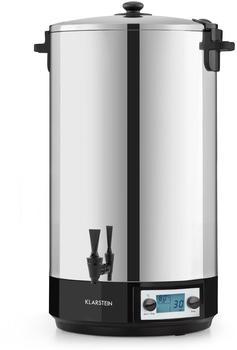 Klarstein KonfiStar 60 Digital Einkochautomat Getränkespender