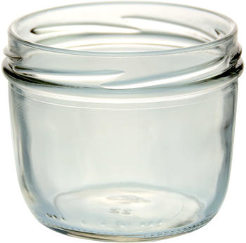 MamboCat 100er Set Sturzglas 230 ml To 82 Holzdekor Deckel incl. Diamant-Zucker Gelierzauber Rezeptheft