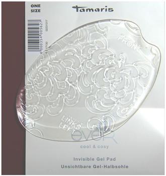 Tamaris Gel-Halbsohle