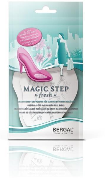 Bergal Magic Step Fresh