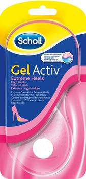 Scholl GelActiv High Heels