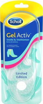 Scholl GelActiv Stiefel und Stiefeletten