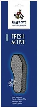 Shoeboy´s Fresh Active