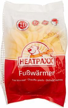 Heatpaxx Fußwärmer 10 Paar