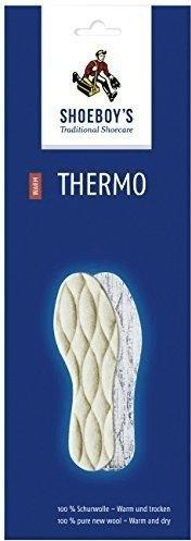 Shoeboy´s Thermo