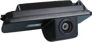 Maxxcount Rückfahrkamera in Kennzeichenleuchte (A15325)