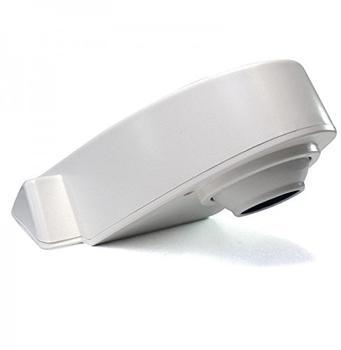 Ampire Farb-Rückfahrkamera für Transporter, universal, weiß
