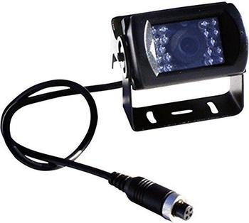 Pro-User Farbkamera mit integriertem Mikrofon (16236)