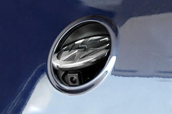 Kufatec Emblem VW Golf 5