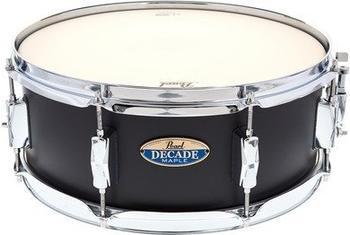 """Pearl Decade Maple 14""""x5,5"""" Snare BL"""