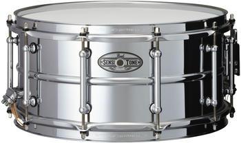 Pearl Sensitone Beaded Steel 14x6,5