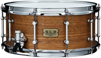 Tama LSG1465 S.L.P. Bold Spotted Gum 14x6.5