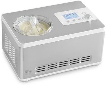 Springlane Elisa 2-in-1 Eismaschine und Joghurtbereiter