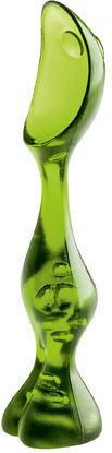 Koziol I Scream Eis-Portionierer transparent olive