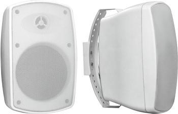 Omnitronic OD-6 weiß