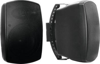 Omnitronic OD-6 schwarz