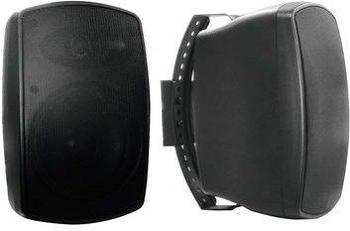 Omnitronic OD-5A schwarz