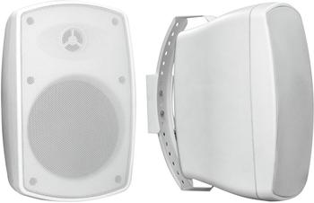 Omnitronic OD-5A weiß