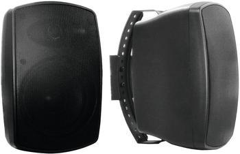 Omnitronic OD-4 schwarz
