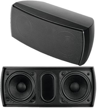 Omnitronic OD-22 schwarz